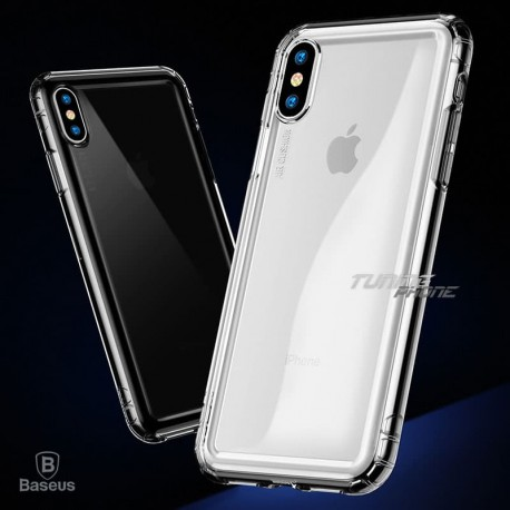 Kейс за iphone XS - Baseus Air Jacket PRO