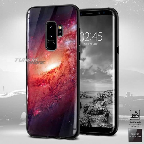 Кейс за Galaxy S9 Plus - Andromeda design 2019