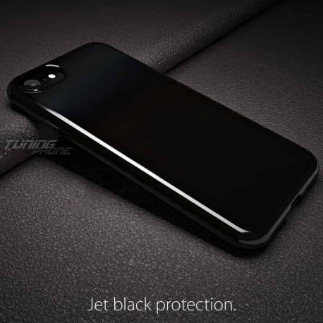 Кейс за Iphone 8 / 8 Plus Jet Black