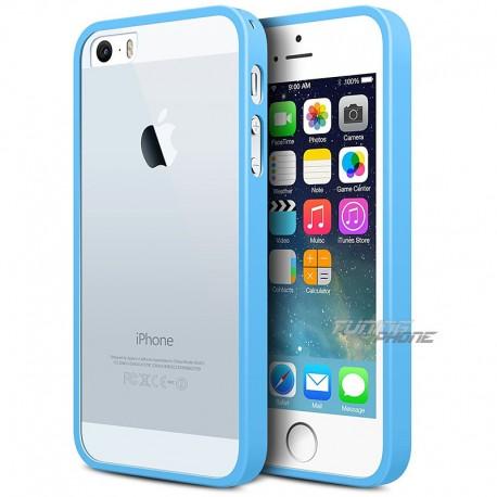 Iphone SE / 5S Sky Blue кейс от Imak