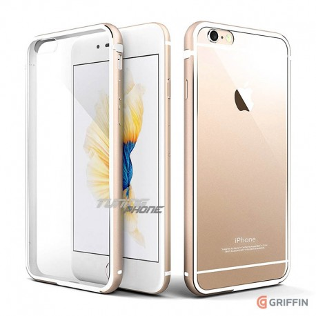 Iphone 6s / 6s Plus Griffin Crystal Armor
