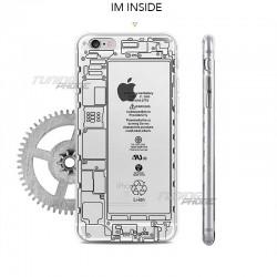 Iphone кейс - Inside
