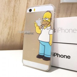 Iphone 6 / 5S кейс Simpson high quality