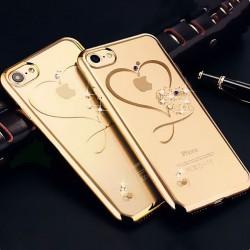 Дамски кейс за iphone 7 / 7 Plus - Inlove
