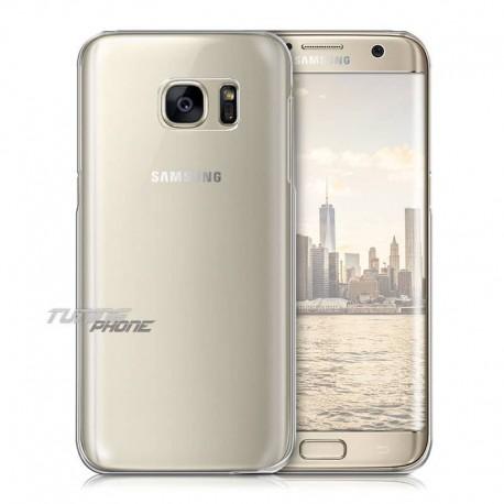 Акрилен твърд кейс за Galaxy S7 edge - iMak
