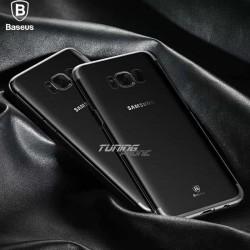 Акрилен твърд кейс за Galaxy S8 - Baseus