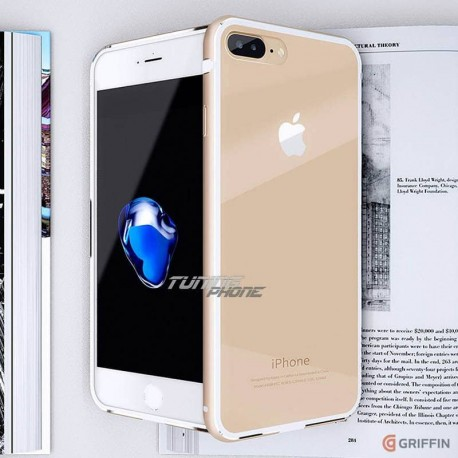 Кейс за Iphone 8 / 8 Plus Griffin Gold Crystal