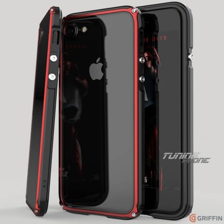 Кейс за iphone 7 - Griffin Slim Аrmor RS