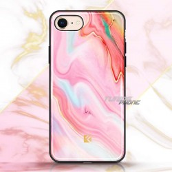 Кейс за iphone 8/8 Plus - Rose Marble