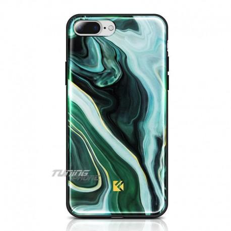 Кейс за iphone 8 / 8 Plus - Emerald Dream