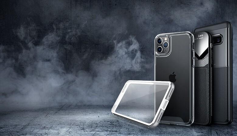 Бутиков избор от мобилни аксесоари, оригинални калъфи, кейсове, протектори за iphone XS, 11, 8, Galaxy S10, S9, Huawei P30, P20 Pro, Mate 20 Pro